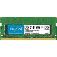 RAM Laptop Crucial PC4-19200 8GB 2400Mhz CL17 SO-DIMM رم لپ تاپ کروشیال PC4-19200 8GB 2400Mhz CL17 SO-DIMM