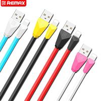 Cable Remax Alien for iphone rc-030 کابل و اتصالات ریمکس Alien for iphone rc-030