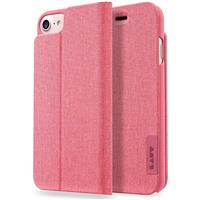 Mobile Case - Cover Laut APEX KNIT For iPhone 7 - Coral کیف - کاور گوشی موبایل لاوت APEX KNIT For iPhone 7 - Coral