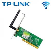 LAN Card TP-Link 150Mbps Wireless N PCI Adapter TL-WN751ND کارت شبکه تی پی لینک ان پی سی آی TL-WN751ND