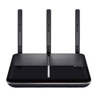 Modem TP-Link Archer VR600_V2 Wireless VDSL/ADSL Router مودم تی پی لینک Archer VR600_V2 Wireless VDSL/ADSL Router