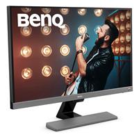 Monitor BenQ EW277HDR 27inch Eye-Care Full HD LED مانیتور بنکیو EW277HDR 27inch Eye-Care Full HD LED