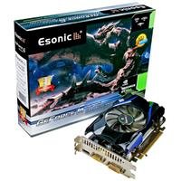 Graphic Card Esonic GT640 کارت گرافیک ایسونیک GT640