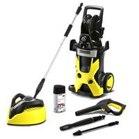 جارو برقی کرشر K5 Vaccum Cleaner Karcher K5