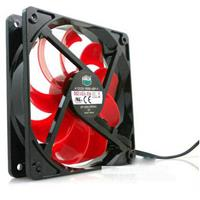 Case Fan Cooler Master A12025-16RB-4BP-F1 120mm فن کیس کولرمستر A12025-16RB-4BP-F1 120mm