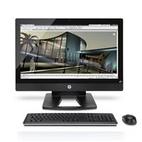 All in One HP Z1 Workstations آل این وان اچ پی Z1 ورک استیشن