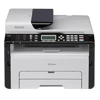 Printer Ricoh SP 212SFNW Laserjet پرینتر ریکو SP 212SFNW Laserjet
