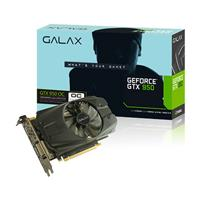 Graphic Card Galax GEFORCE GTX 950 OC 2GD5 کارت گرافیک گالکس GEFORCE GTX 950 OC 2GD5