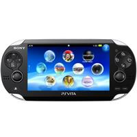 Game Console Sony PS vita wi-fi 1004za01 کنسول سونی PS ویتا wi-fi 1004za01